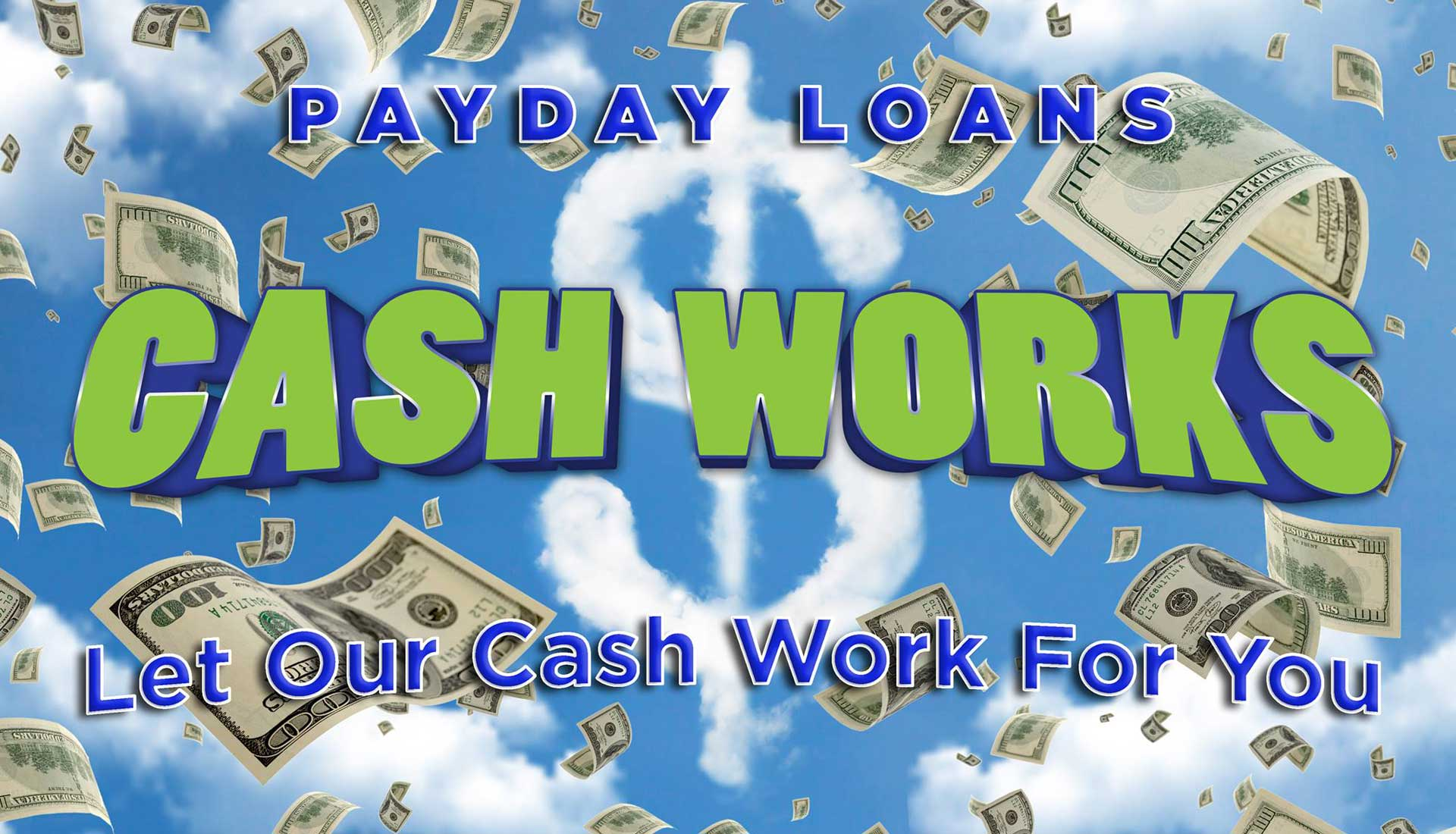 Payday Loans Linden, TX